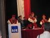 Uroczystość wręczenia dyplomu doktorskiego