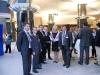 Wystawa  dzieł Beksińskiego w Parlamencie Europejskim