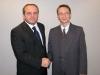Podczas spotkania z europosłem Pawłem Kowalem