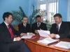 Spotkanie robocze dotyczące środków unijnych